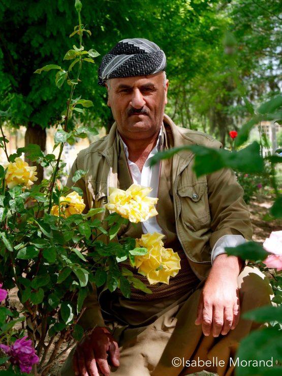 Sami Abdulrahman Parc, Kurdistan, Irak