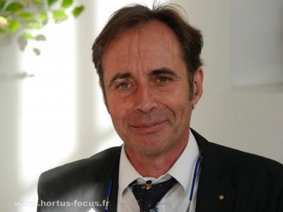 Luc Vandevelde