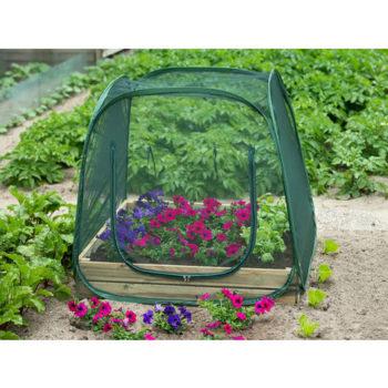shopping jardin : filet anti-insectes