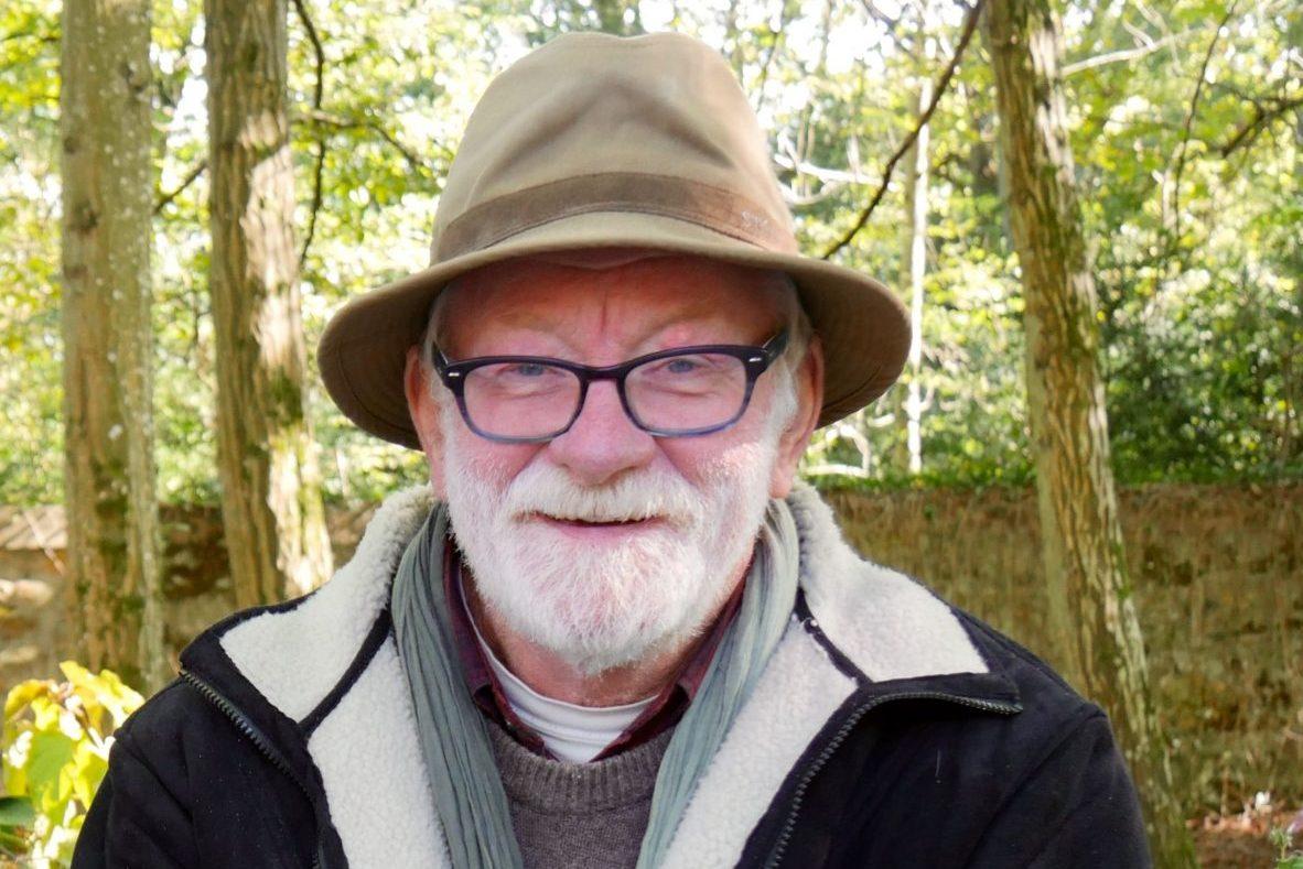 pépiniériste Maurice Laurent
