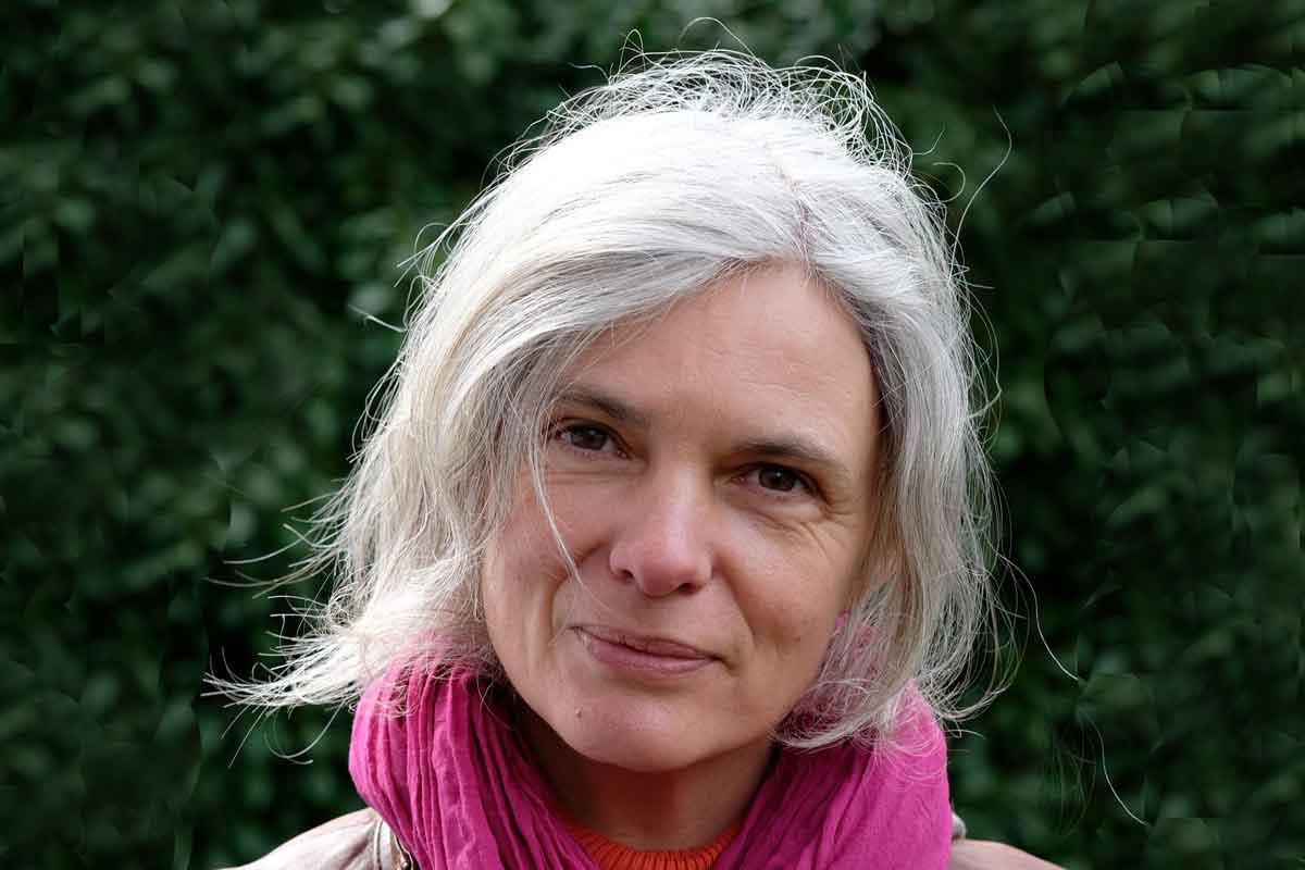 "Florence Tallec, créatrice ""Mouche Dradon"""