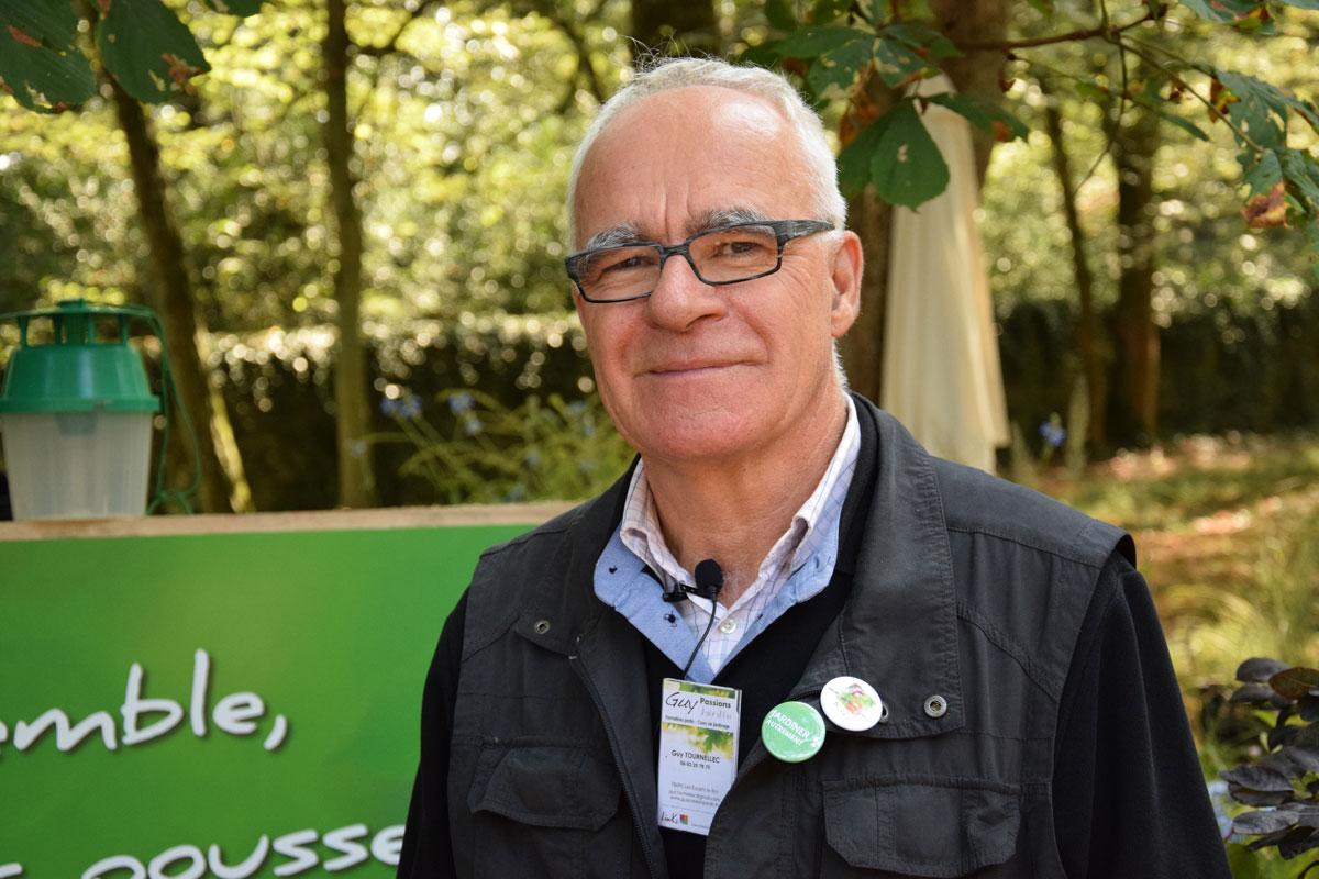 Guy Tournellec