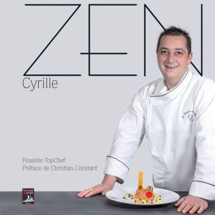 Cyrille Zen, Top Chef