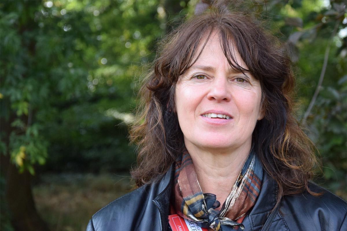 Nains de jardin : Anne Deroose