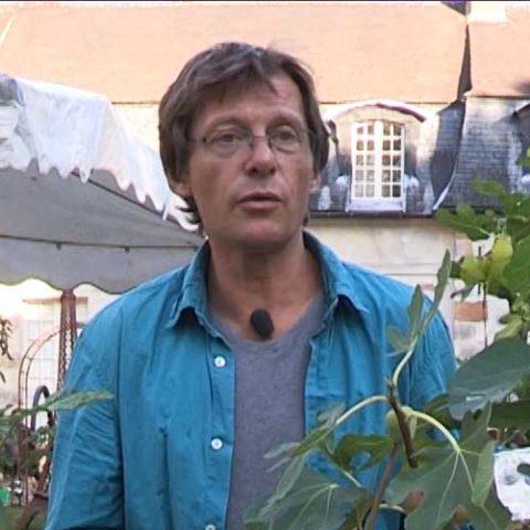 Thierry Demarquest, pépiniériste