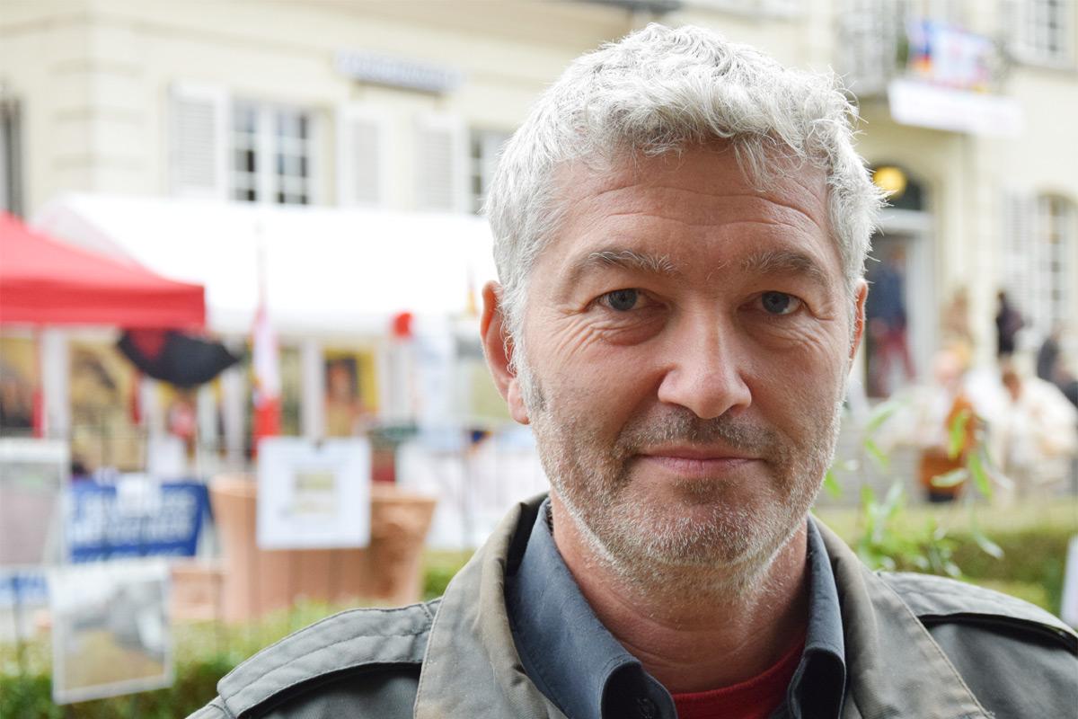 Luc Vermeir, Groenpalet