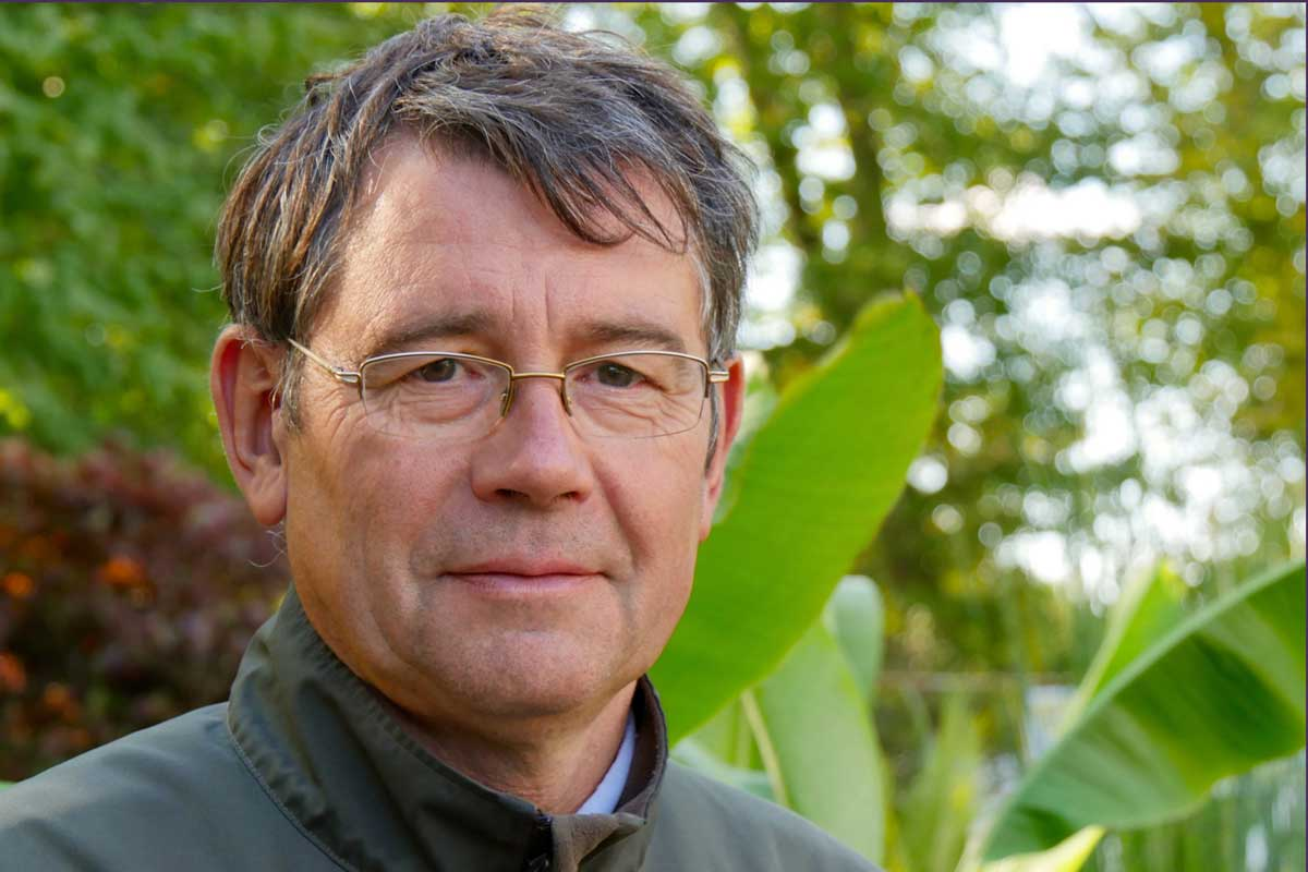 Philippe Courtoison
