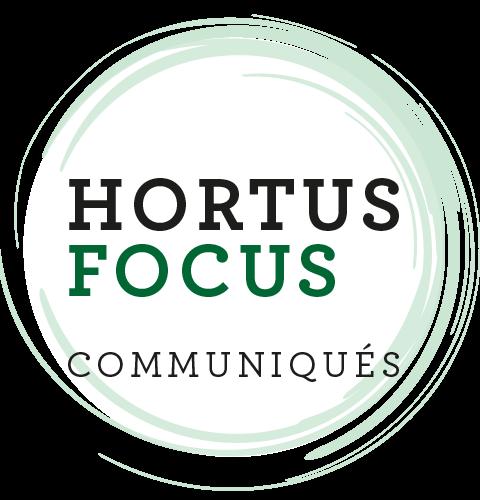 Communiqués de presse Hortus Focus