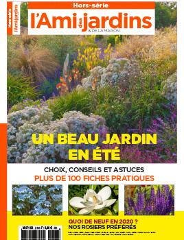 Un beau jardin en été - Hortus Focus