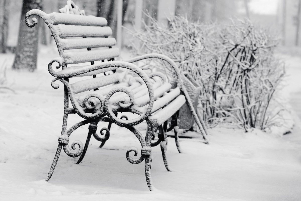 banc hiver
