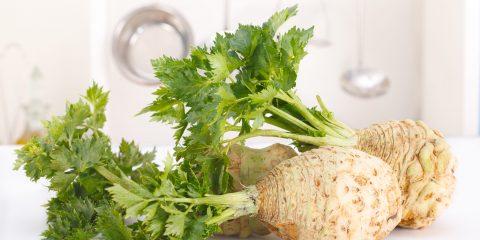 celeri- rave