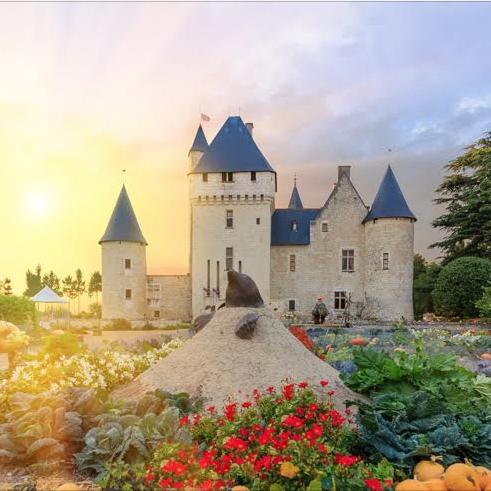 Le Chateau du Rivau