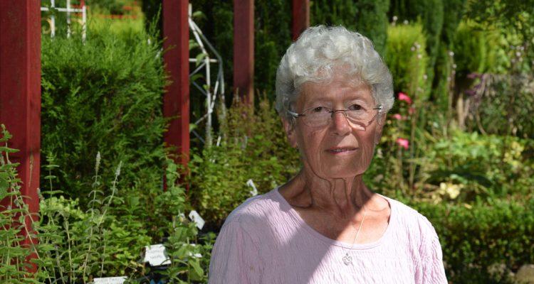Louisette Pitau