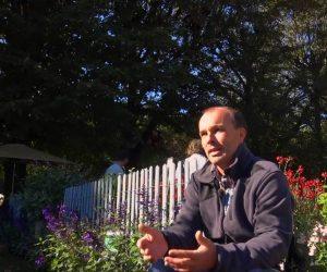 Sébastien Coupé, Fleurs et senteurs