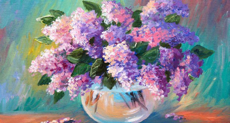 Comment faire tenir votre lilas en vase ? - Hortus Focus I mag