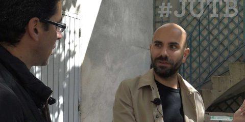 Sébastien Dulermo, adjoint à la Mairie du 9ème arrondissement