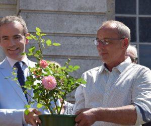 Franck Ferrand & Jean-Lin Lebrun
