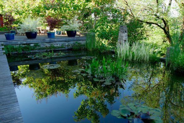 Le jardin des paradis