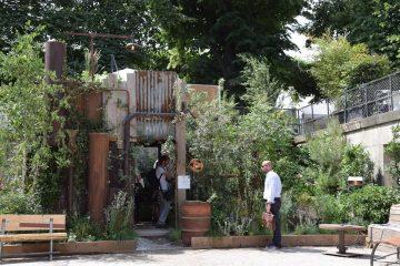sylvere_fournier : Factory Garden