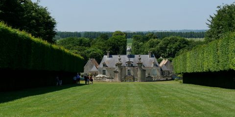 château de Brécy