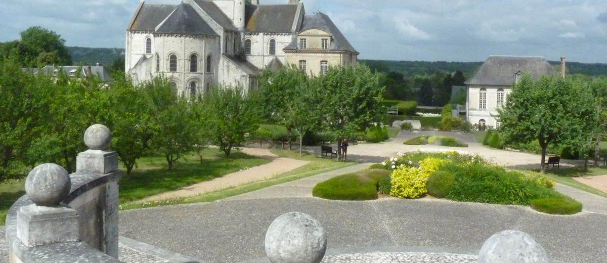 Abbaye de Saint-Georges