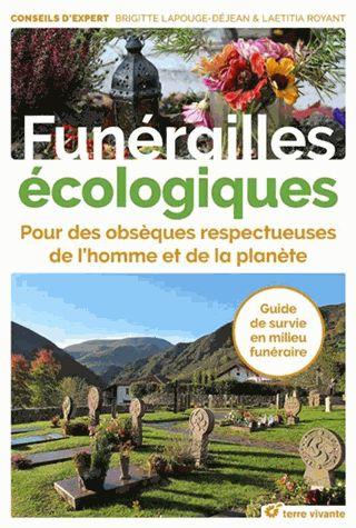 """Prix Saint-Fiacre : """"Funérailles écologiques"""""""