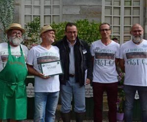 mousquetaires de la tomate et jardiniers hors-la-loi