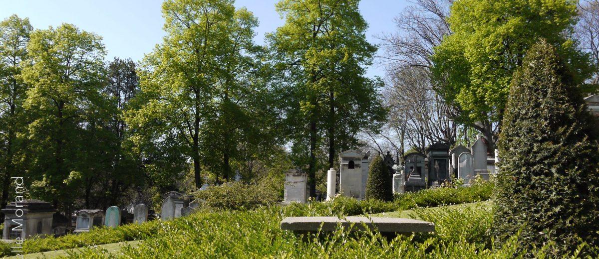 cimetière Père-Lachaise