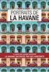 Couverture du livre Portrait de la Havane