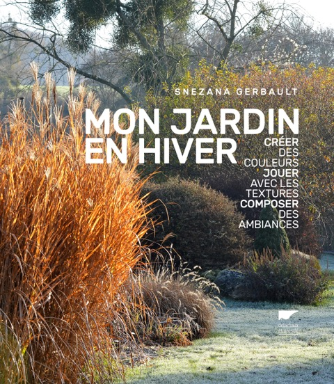 "Prix Saint-Fiacre : ""Mon jardin en hiver"""