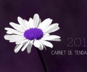 CARNET DE TENDANCE 2018