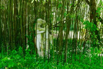 Jardin des Martels