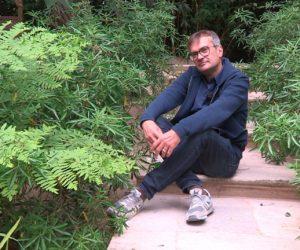 alexandre Thomas - les jardins Agapanthe