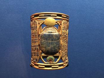 Bracelet du pharaon Aménémopé
