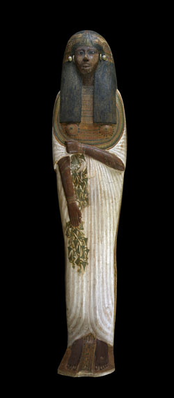 Sarcophage d'Iset