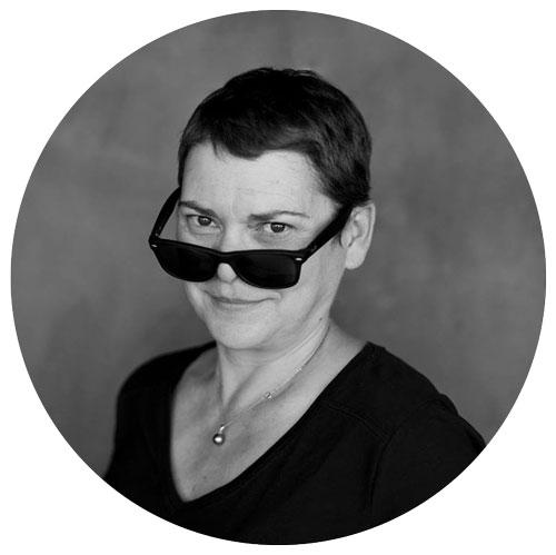 Isabelle Morand - France Info - Hortus Focus