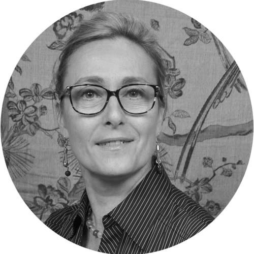 Isabelle Vauconsant - DG - Journaliste