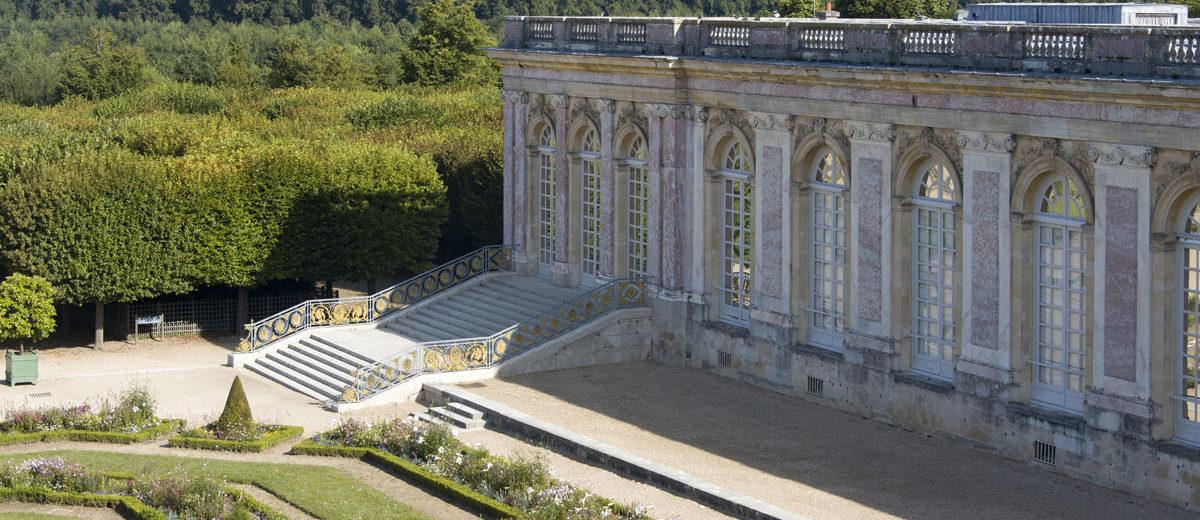 Jean Cotelle Peintre Des Jardins De Versailles Hortus Focus I Mag