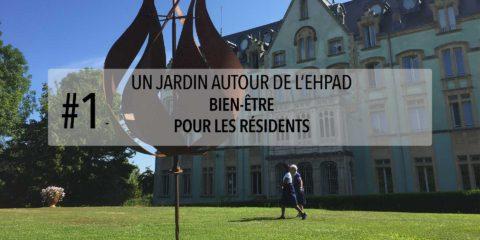 bien-être : l'EHPAD Cognacq-Jay - Rueil-Malmaison