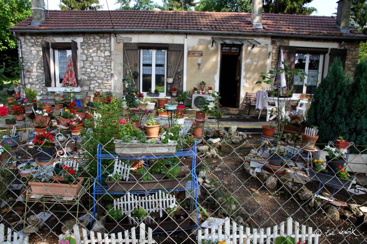Jardin de Jean