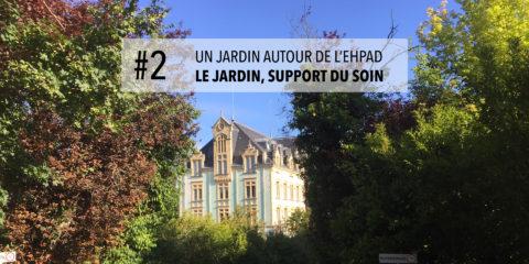 EHPAD Cognacq-Jay - Rueil-Malmaison