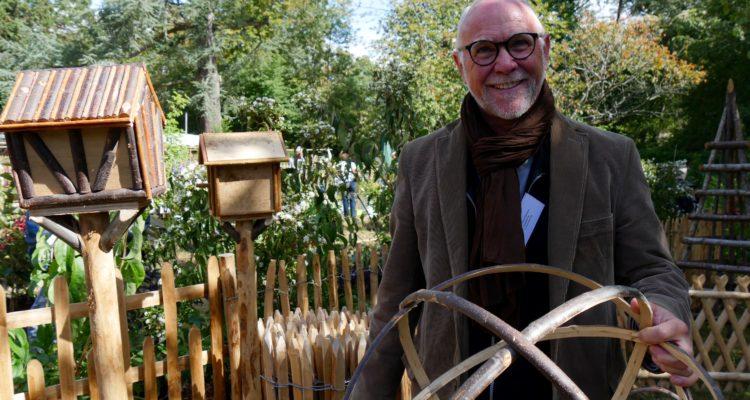 Jean-Pierre Leneindre - châtaignier