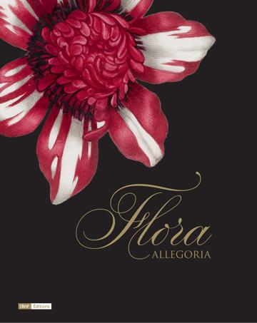 """Livres : """"Flora Allegoria"""""""