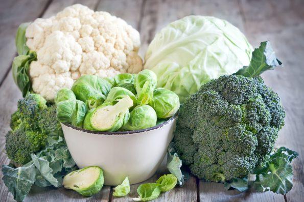 légumes qui font péter