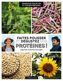 Faites pousser et dégustez vos protéines