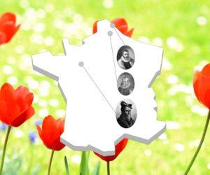 Les mousquetaires de la tulipe