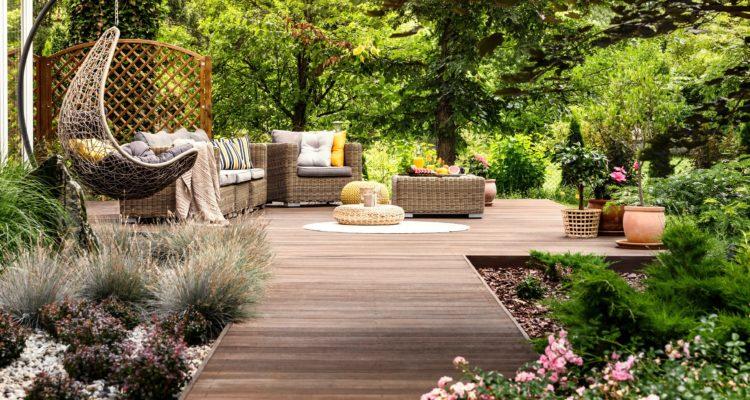 Terrasse, balcon, quel bois choisir ? - Hortus Focus I mag