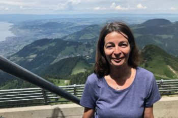 Anne-Catherine Monod, botaniste