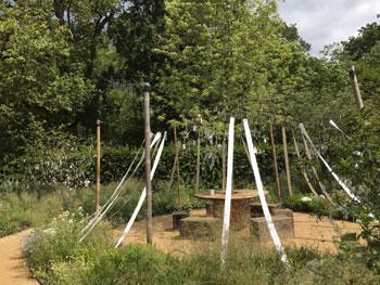 Chaumont-sur-Loire : Cultiver les rêves