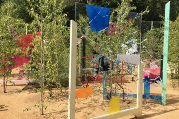 Chaumont-sur-Loire 2019 Hortus Focus